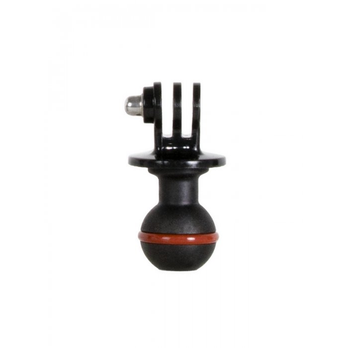 1-Inch Ball 25 mm Mount for Action Camera Gopro