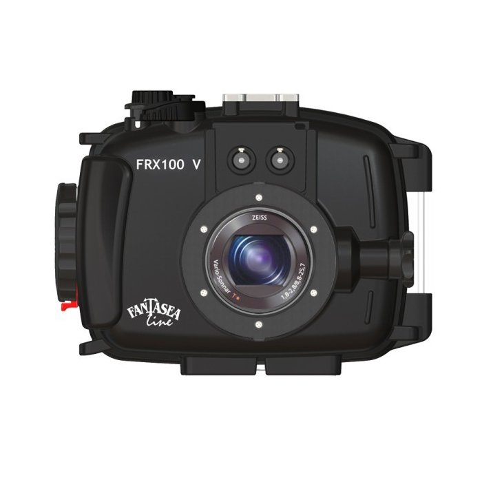 FRX100 IV Housing for Sony RX100 III / IV / V