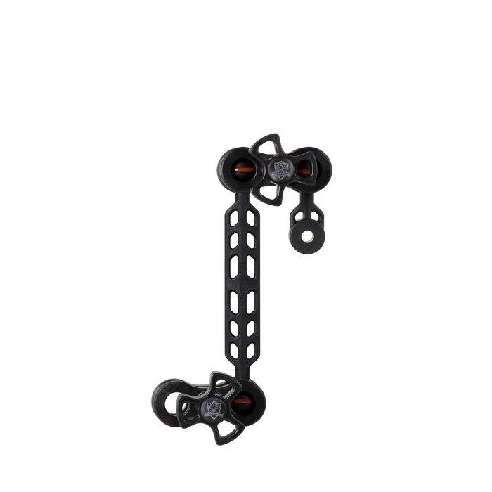 Plastic Carbon Arm Set YS Mount Adapter