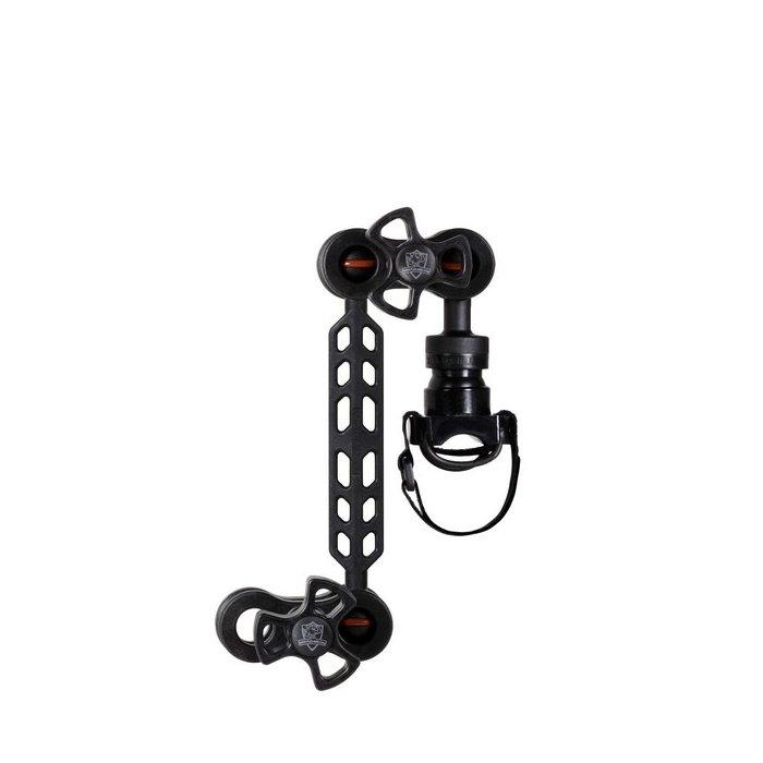 Plastic Carbon Arm Set universal light mount