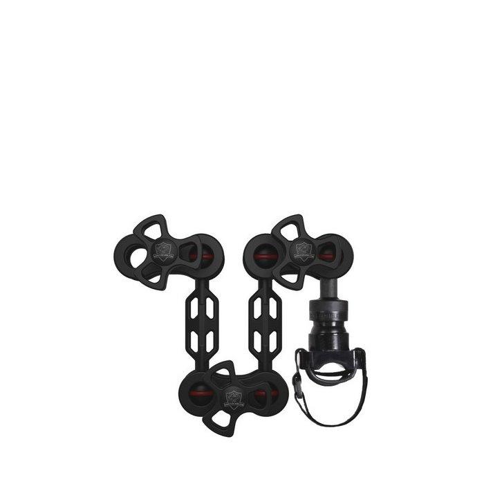 Plastic Carbon Arm Set 12-12 universal light mount