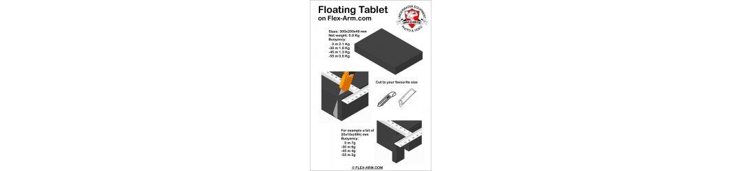 Floating Tablet Buoyancy 2 Kg