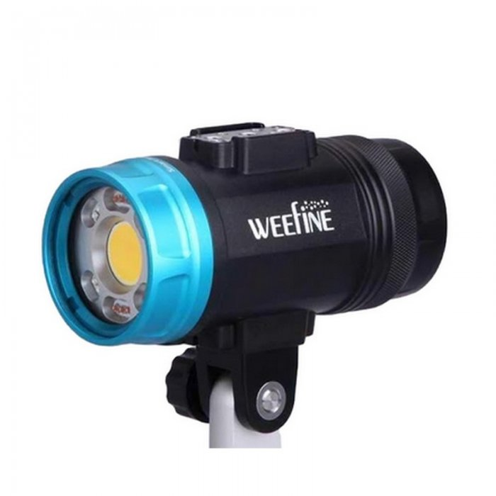 Weefine Smart Focus 6000