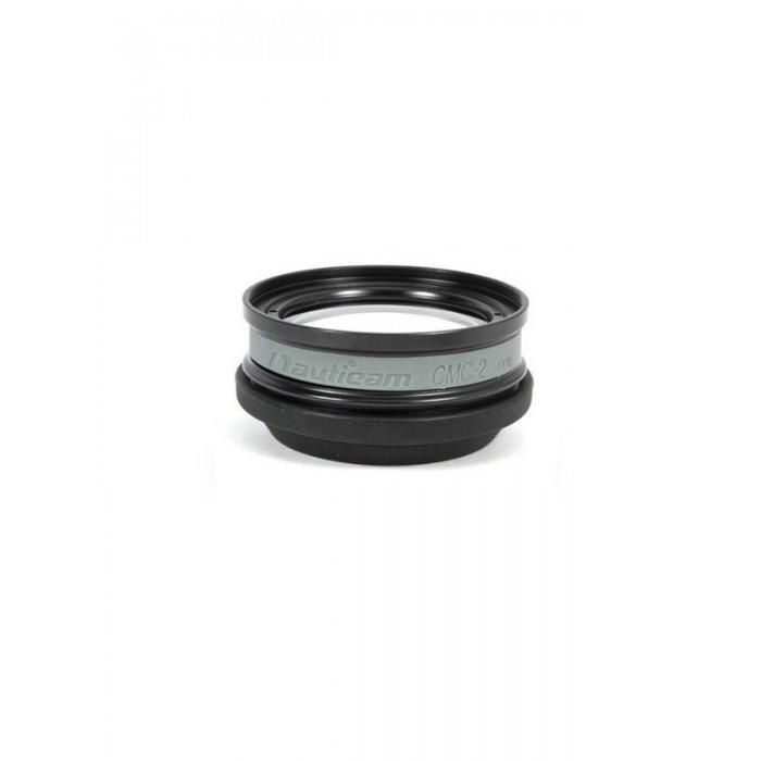 Nauticam CMC-2 Compact Macro Convertor 2 Macro Lens