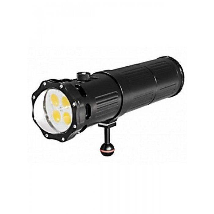 Scubalamp  V19k Underwater Video Lamp 18000 Lumen