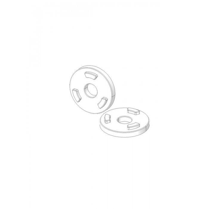 Rondelle Anti Rotazione Colore Bianco