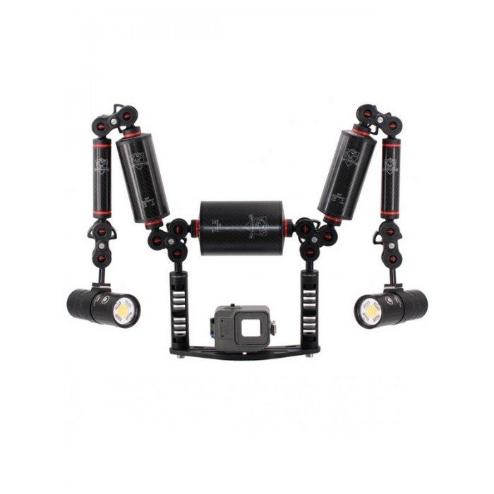 Carbon Fiber Float Arms set 250-0