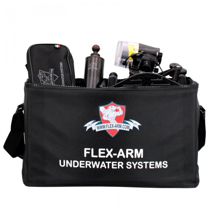 Padded Underwater Photo Bag