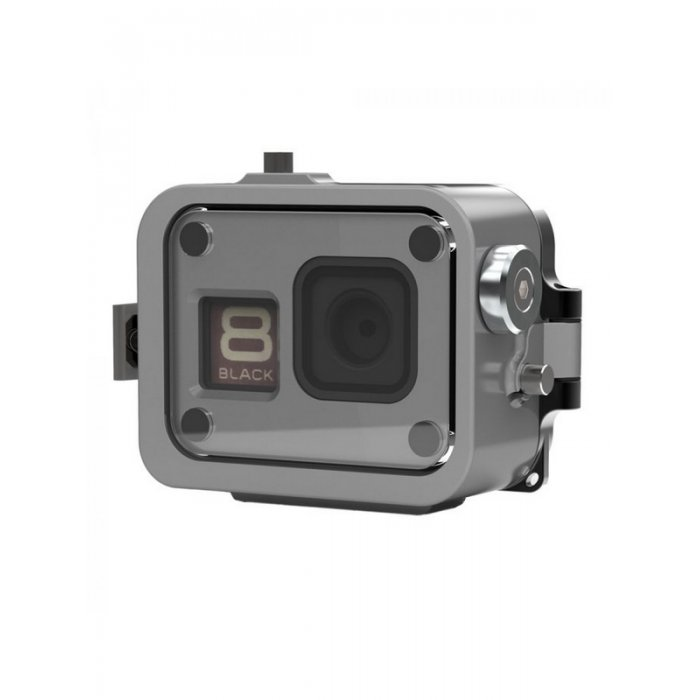 Carcasa Submarina para GoPro Hero 8 250 Meters