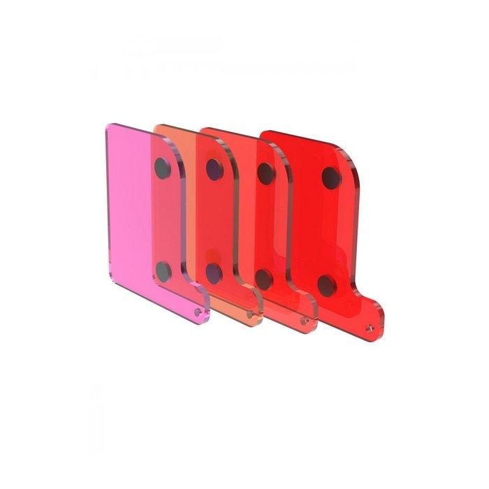 Set  Filtri T-Housing  per GoPro Hero 8