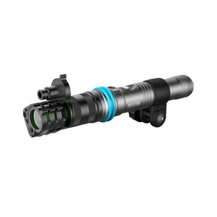 Weefine Smart Focus 1000 Snoot Set