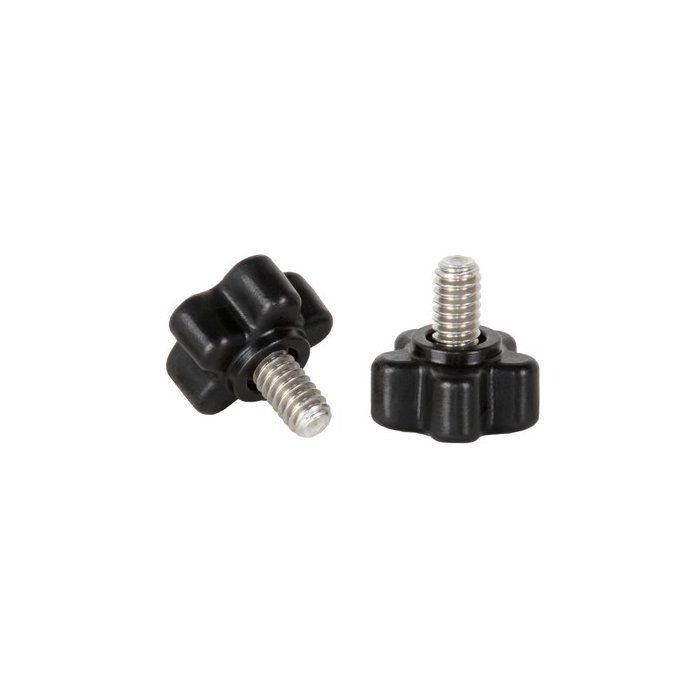 1/4-20 Thread Knobs Camera screw leng 10,6 mm