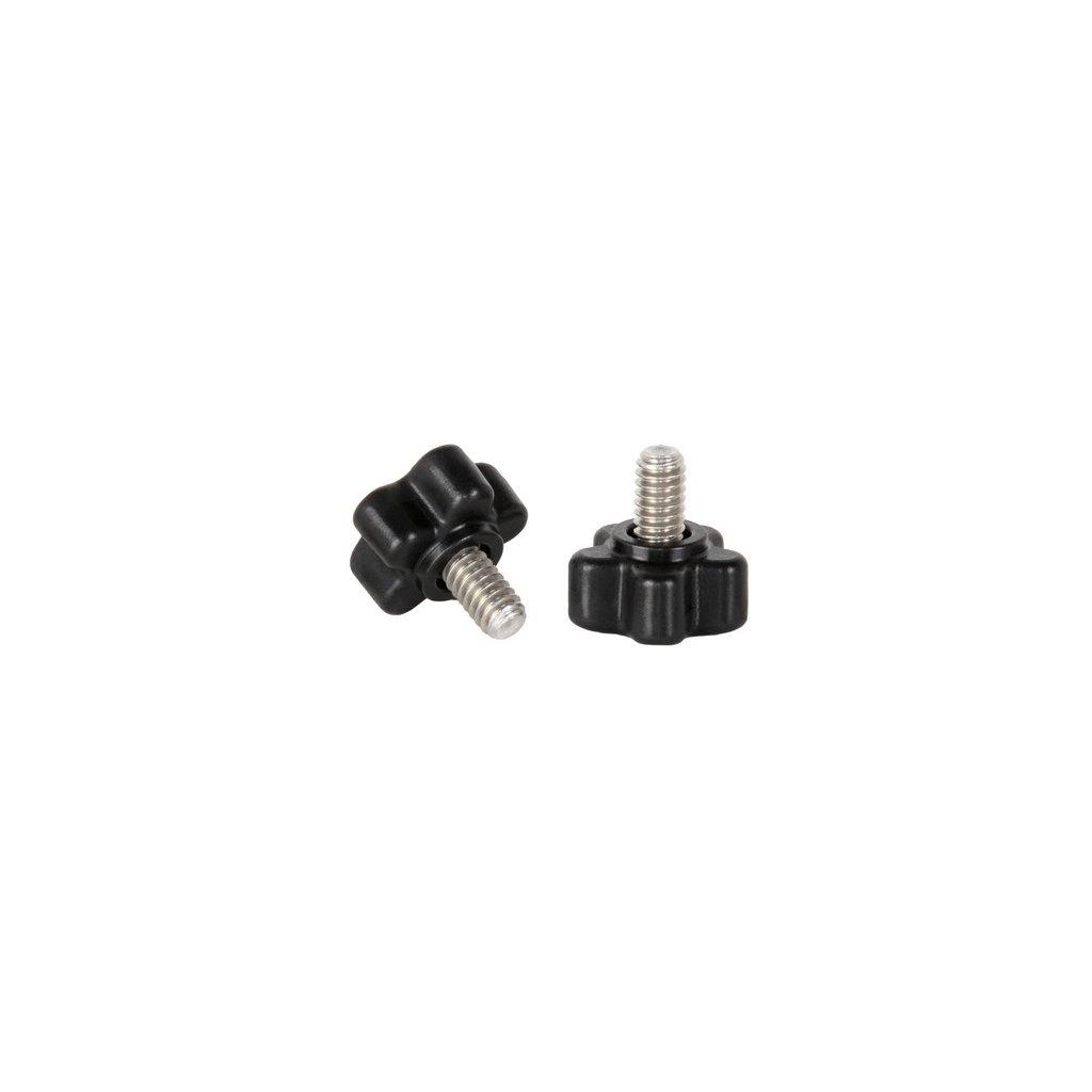 1/4-20 Thread Knobs Camera screw leng 10,6 mm