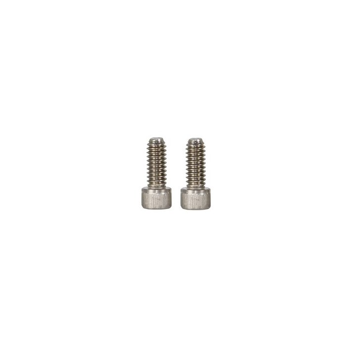 1/4 x 3/4 Socket Head Cap Screw for camera leng 18,7 mm