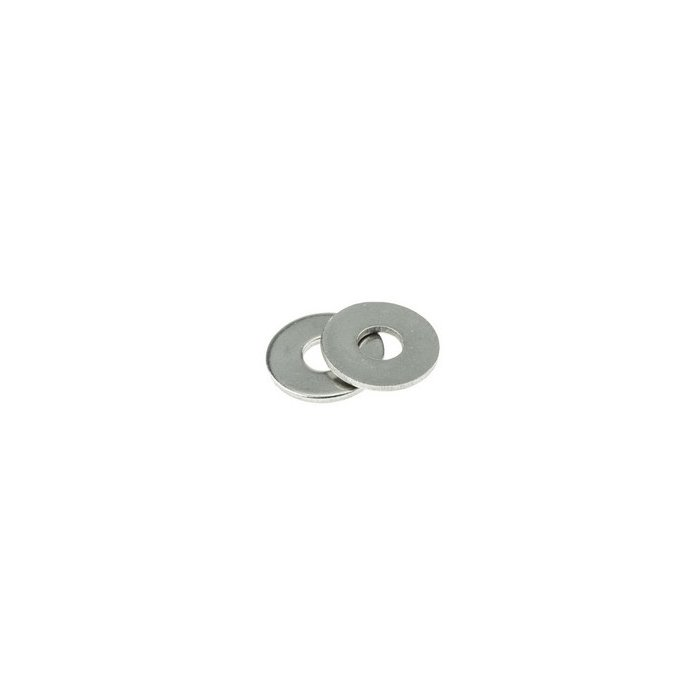 1/4-20 Stainless Steel Washer