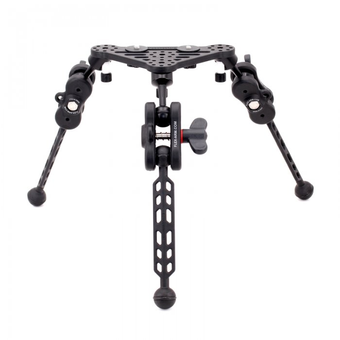 Underwater Tripod with Arms