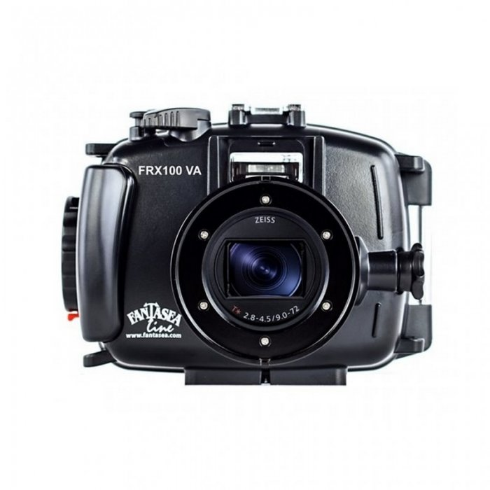 Fantasea Frx100 Va Vacuum Housing for Sony Rx100 VA, V, IV and III