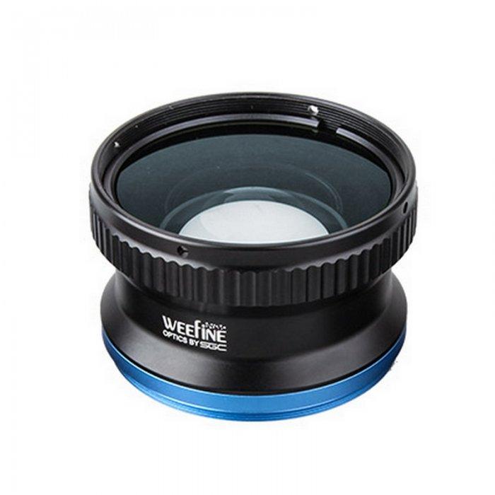 Weefine Macro Lenses WFL03 +12