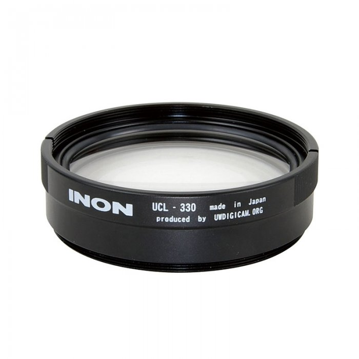 INON UCL-330 Close-up +3 Diopter für M67