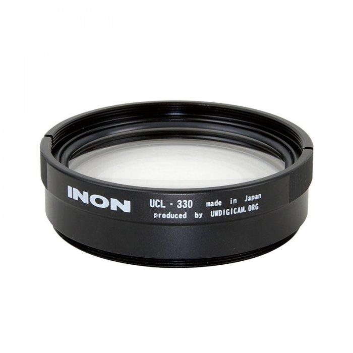 Inon UCL-330 M67 Underwater Close-up 67mm Macro Lens