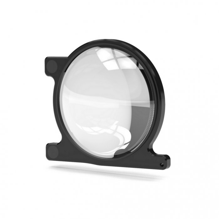 Magnetic 67 mm Frame with Macro Lens T-HOUSING for GoPro Hero 9