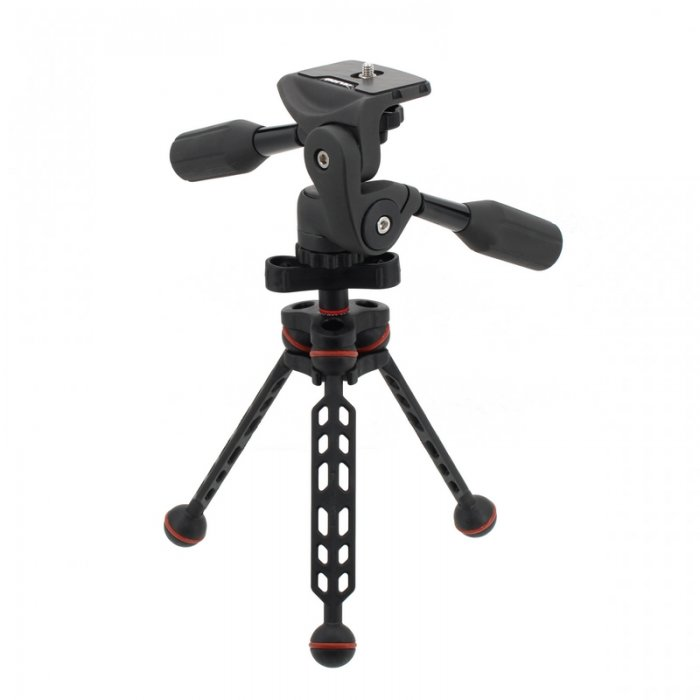 Underwater Easy Tripod 18 with Inon UW 3-Way Panhead