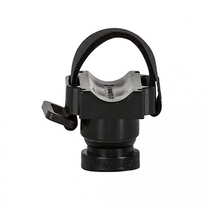 Flashlight Tripod Mount Adapter with 1/4 Female Screw