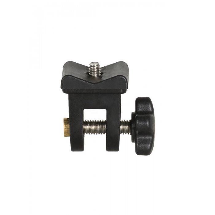 Handgriff mit Flexarm und YS-Adapter für Lampen und Blitzgeräte FLEX-ARM 600.M10
