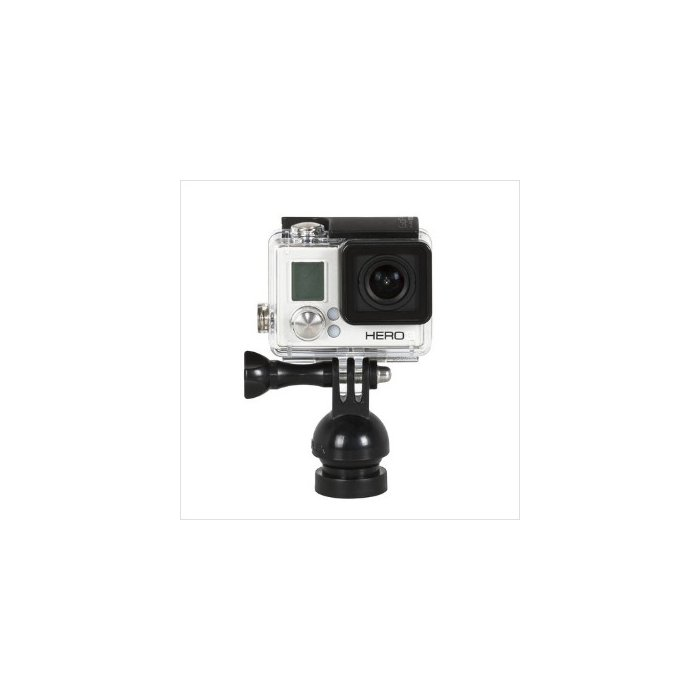 Handle M8 Female Thread with Action Camera Mount for gopro