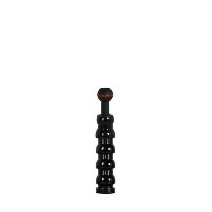 Braccio Flessibile 3/4 Filetto Femmina M8 Terminale Sfera 25 mm Lung 17 cm