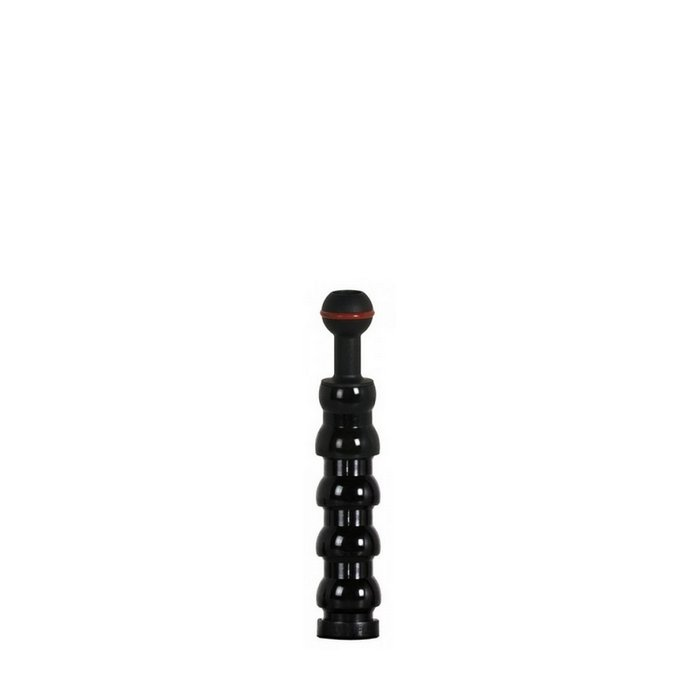 Flex Arm With 1-inch Ball And Base Mount M8 Female Thread Length 17 cm